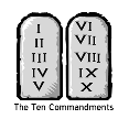 Ten Commandments of Business Intelligience