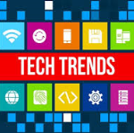 Five Major Tech Trends